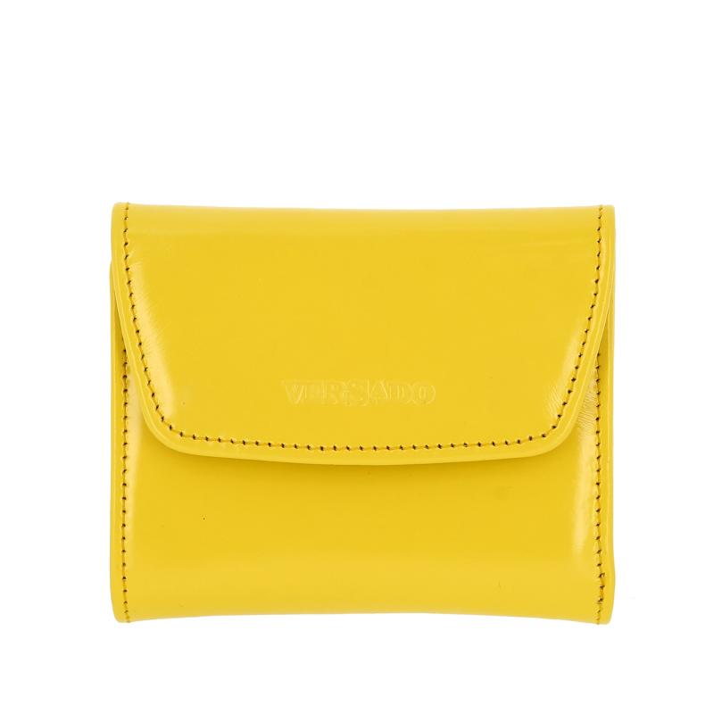 28b6c04ec126 Versado Женский кошелек 172 yellow - q-trend.ru | сумки, портфели ...
