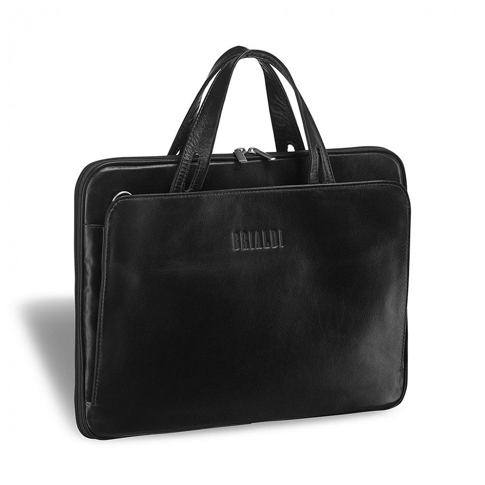51fd616be11b Brialdi Деловая сумка Deia black - q-trend.ru   сумки, портфели ...