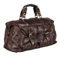 Gianni Conti Дорожная сумка 4002393 brown