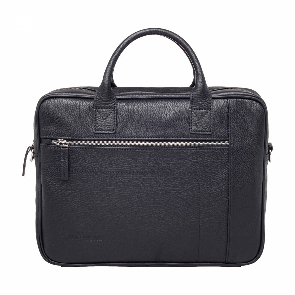 0462cfaa965d Lakestone Деловая сумка Baxter black - q-trend.ru   сумки, портфели ...
