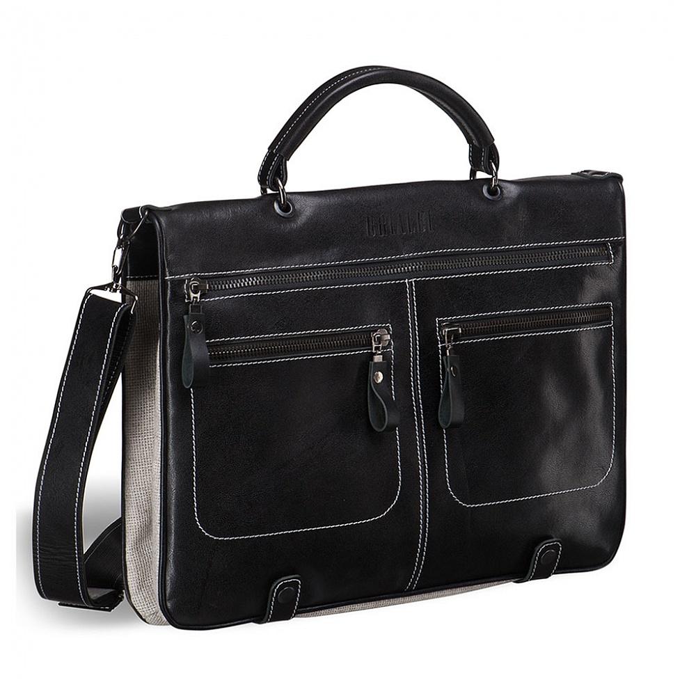 9544a46af67d Brialdi Деловая сумка Dudley black - q-trend.ru   сумки, портфели ...
