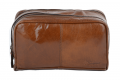 Ashwood Leather Несессер 2012 Chestnut Brown
