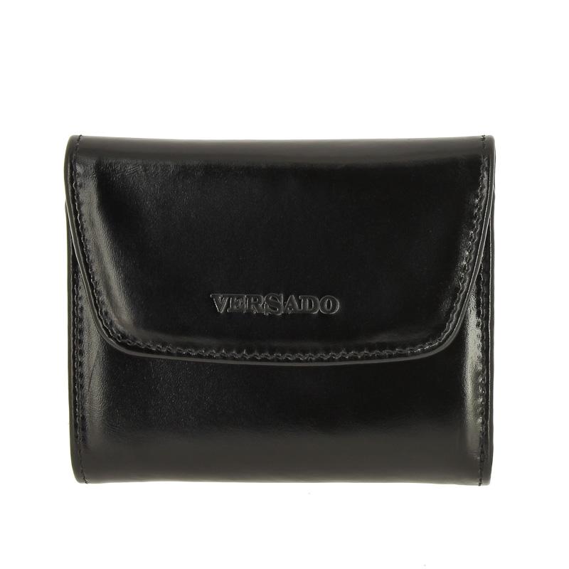 297ca2226966 Versado Женский кошелек 172 black - q-trend.ru | сумки, портфели ...