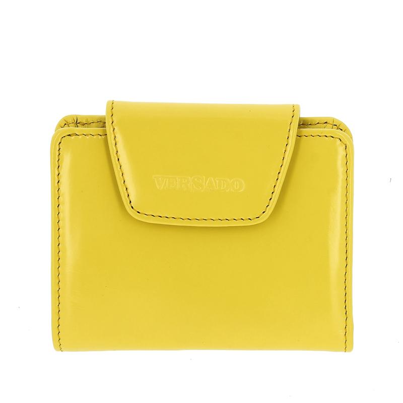 24f5c291a36d Versado Женский кошелек 171 yellow - q-trend.ru | сумки, портфели ...
